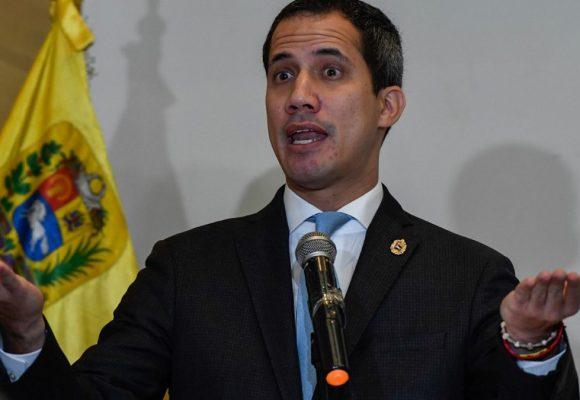 Justicia británica reconoce a Guaidó como Presidente en caso por oro de Venezuela