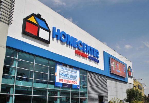 Denuncian que 5 empleados del Homecenter más grande de Medellín tienen Coronavirus