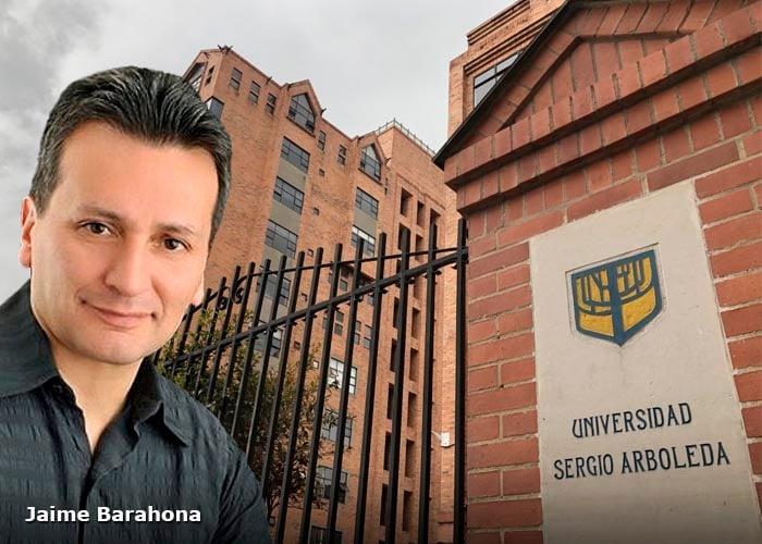 Tragedia en la Universidad Sergio Arboleda