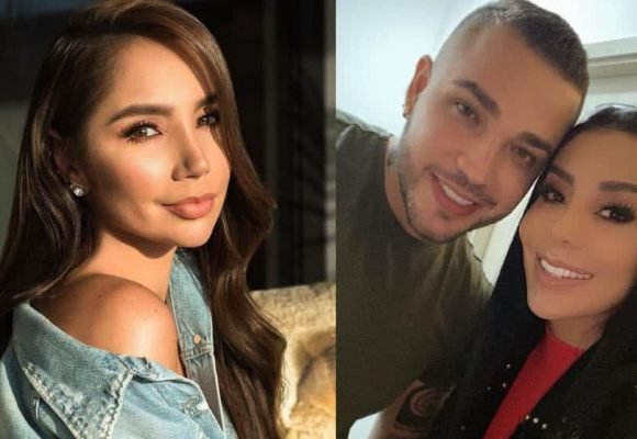 Marcela Reyes habría infectado de Coronavirus a Paola Jara, Jessi Uribe....y a medio Instagram