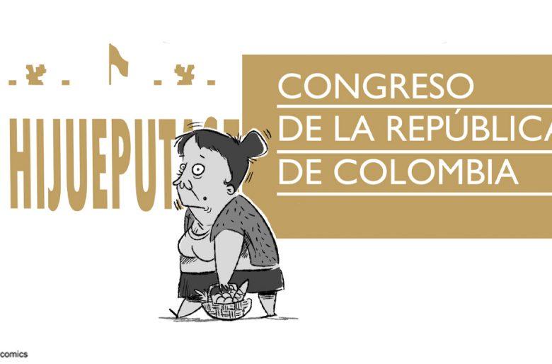 Lenguaje parlamentario