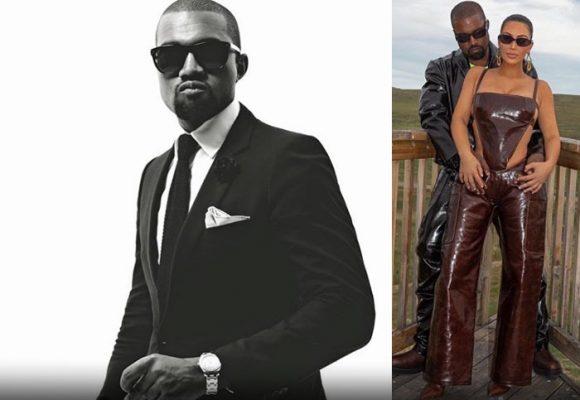 Kanye West: ¿el esposo de Kim Kardashian se enloqueció y quiere ser Presidente?