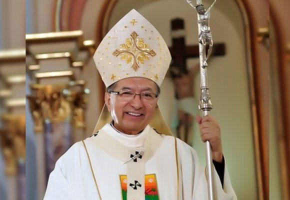 Monseñor Oscar Urbina frentea las denuncias de pedofilia contra 36 sacerdotes