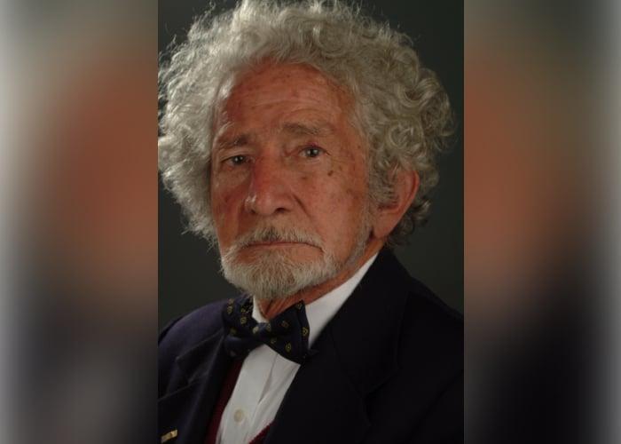 Un clic a la gloria del gran Manuel H en sus cien años