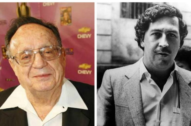 El millón de dólares que Escobar le pagaba al Chavo para amenizar sus fiestas