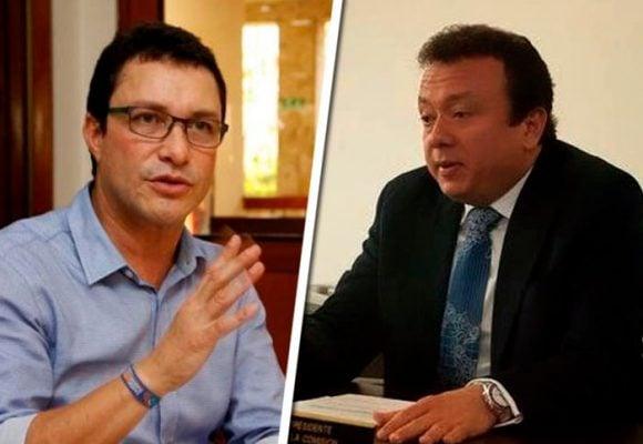 Los tentáculos del senador Pulgar en el Magdalena