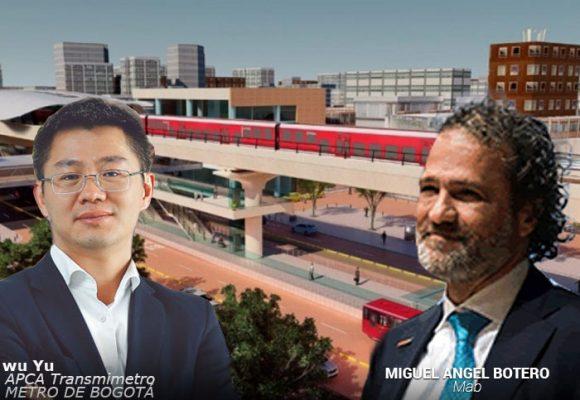 Estaría definido el interventor del metro de Bogotá: Consorcio Superior PLMB