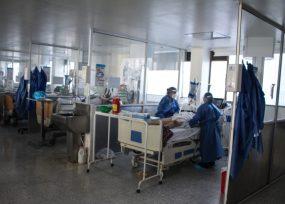8560 nuevos casos y 228 fallecidos más por COVID-19 en Colombia