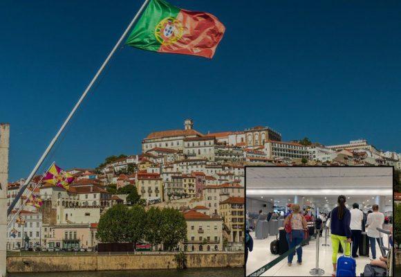 Portugal decidida a nacionalizar colombianos