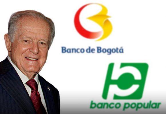 Dos bancos del grupo Aval lideran ganancias