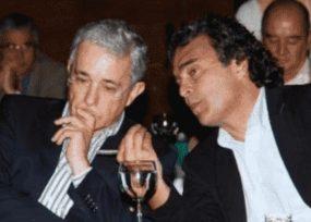 Uribe le recuerda a Fajardo que él fue su promotor