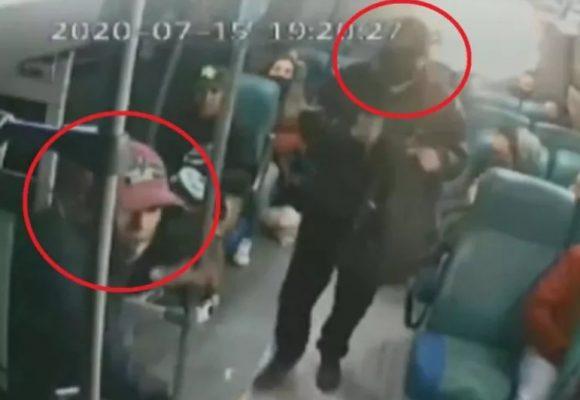 Bogotá no aguanta más: en 2 minutos banda roba a 11 pasajeros que iba en bus