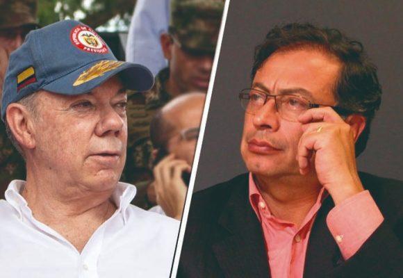 Cuando Petro permitió que ganara el que puso Uribe