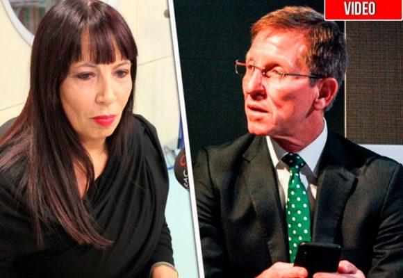 El irrespeto de Emilio Archila con Maria Jimena Duzán