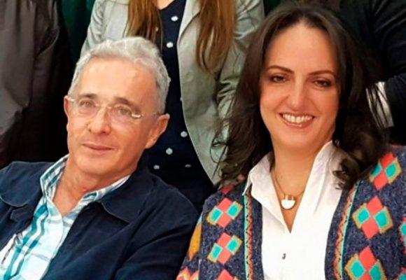 La ira de Cabal y Nieto Loaiza contra las Farc los enfrentó a su jefe, Álvaro Uribe