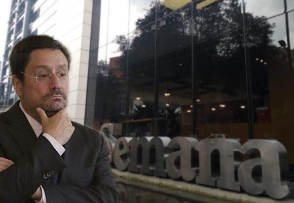 Dura crítica de Pacho Santos a Revista Semana