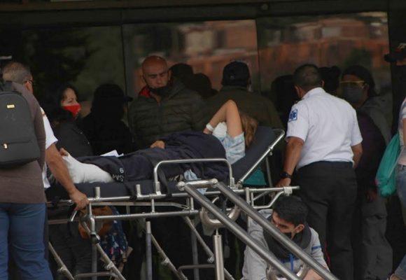 El tenebroso pacto con el que murieron dos hermanos en Bogotá