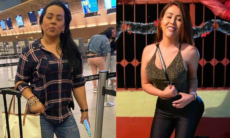 Ahora su mamá se desmaya en vivo: La desesperación de Yina Calderón por ser tendencia