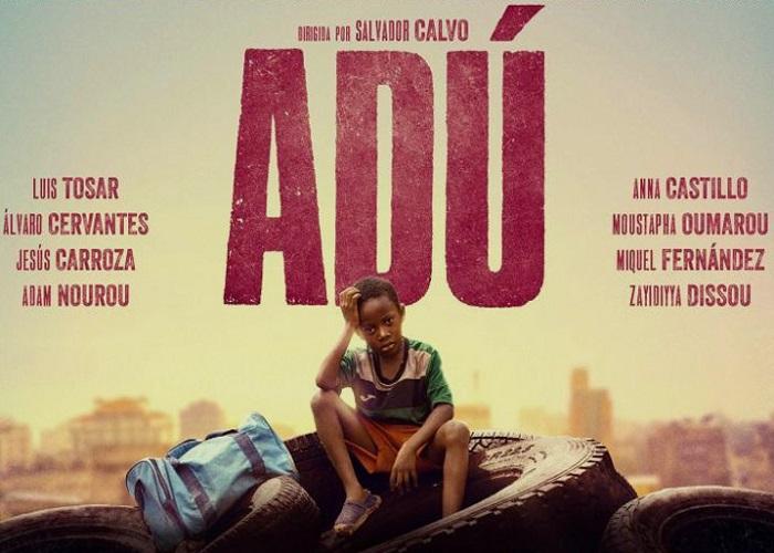 'Adú', un reflejo del drama social