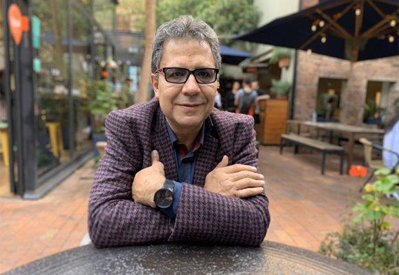 Alberto Salcedo Ramos, cuarenta años de crónicas sobre Colombia
