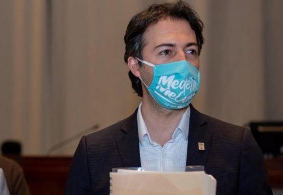 La cuarentena de Medellín enfrenta a los gremios con el Alcalde Quintero