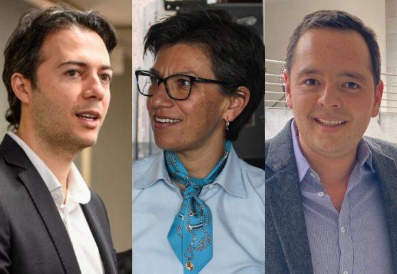Bogotá, Medellín y Manizales, las más competitivas en 2020