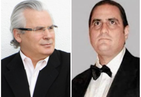 Reapareció Baltasar Garzón: defenderá a Alex Saab internacionalmente