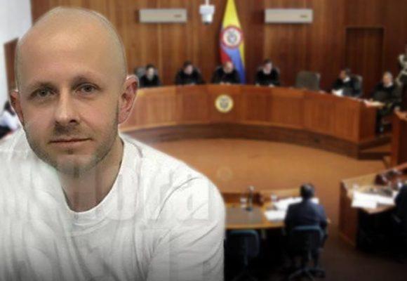 Arranca la batalla final de Andrés Felipe Arias