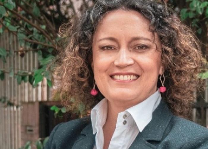 ¿Angélica Lozano olvidó lo que buscaba con la consulta anticorrupción?