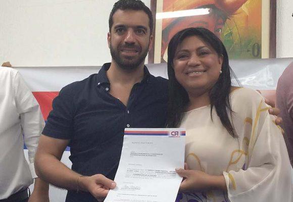 Oneida Pinto, la protegida de los Char que terminó en la cárcel