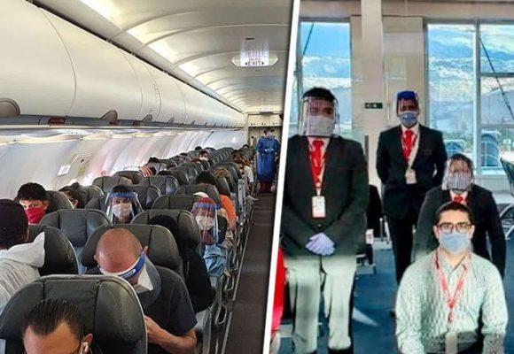 La fórmula de Avianca para poder volar en Ecuador