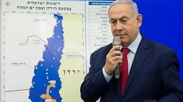 El sionismo de nuevo contra Palestina