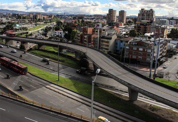 Desarrollo y gobierno local en Bogotá