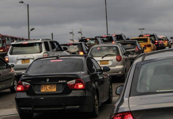 Venta de carros y motos repuntó en junio en Colombia