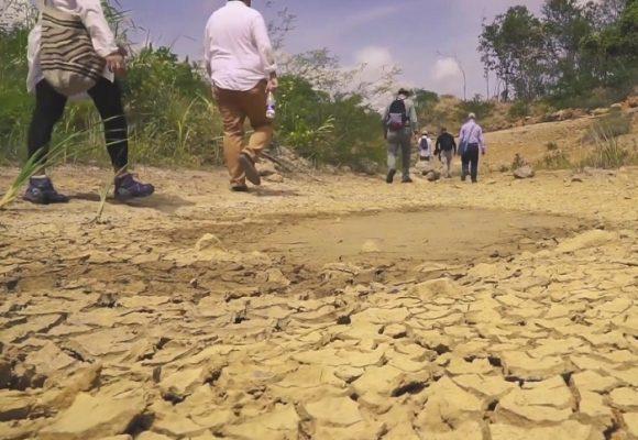 La interminable lucha por el agua de los indígenas de La Guajira