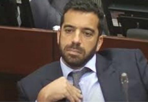 La elección de Arturo Char: la vergüenza del Senado