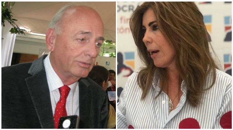 Crecen escándalos de la campaña de Duque a la Presidencia