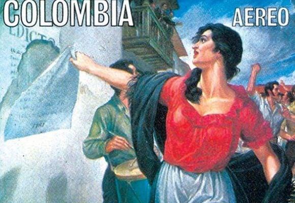 Dos episodios del 20 de julio de 1810