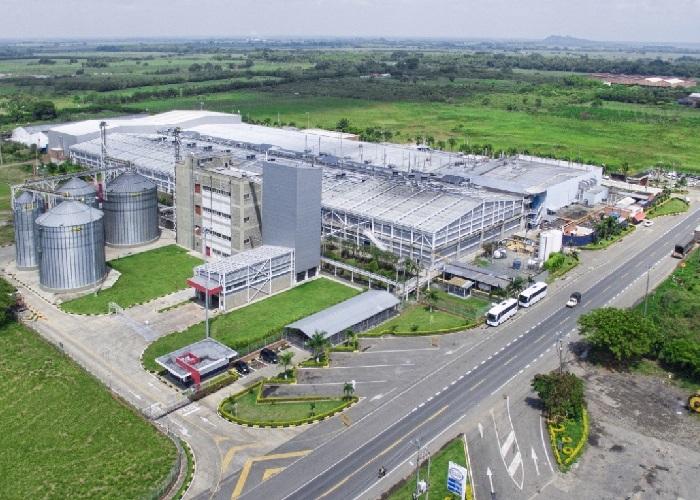 La granja solar de autogeneración que construirán CEO y Colombina