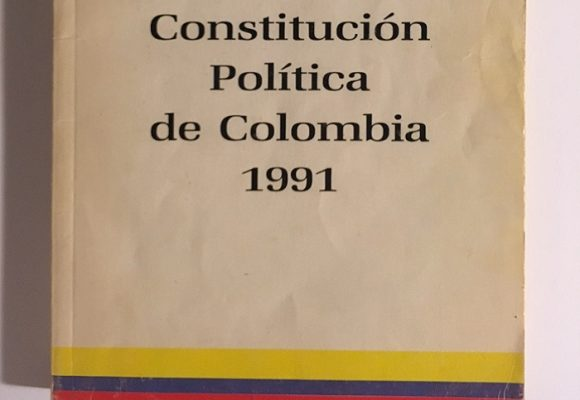El luto constitucional