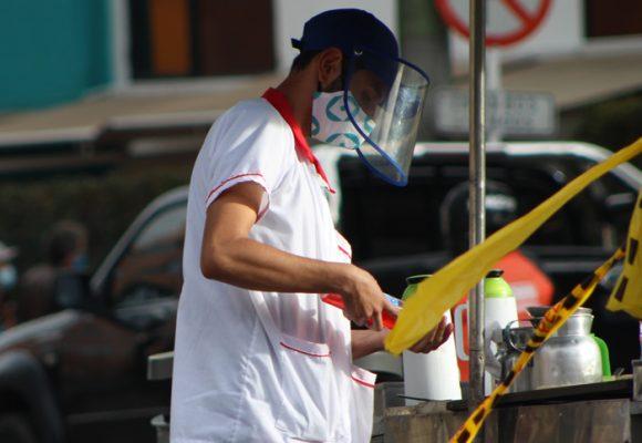 6.803 nuevos casos y 211 fallecidos más por COVID-19 en Colombia