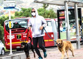 7.945 nuevos casos y 315 fallecidos más por COVID-19 en Colombia
