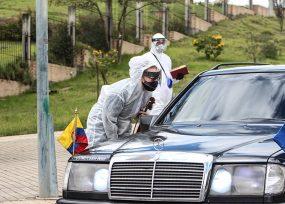 5.839 nuevos contagios y 187 fallecidos más por Covid-19 en Colombia
