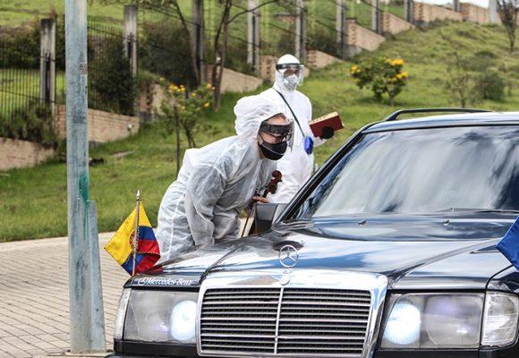 12.066 nuevos contagios y 362 fallecidos más por COVID-19 en Colombia