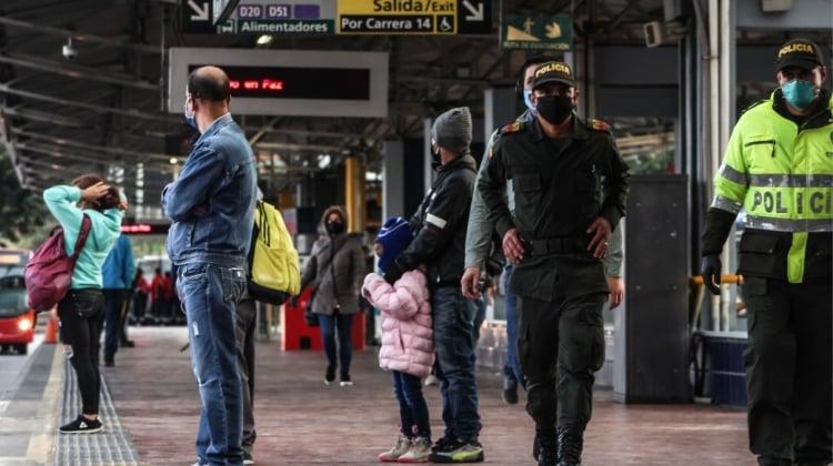 Pandemia: ¡no nos disparemos en el propio pie!