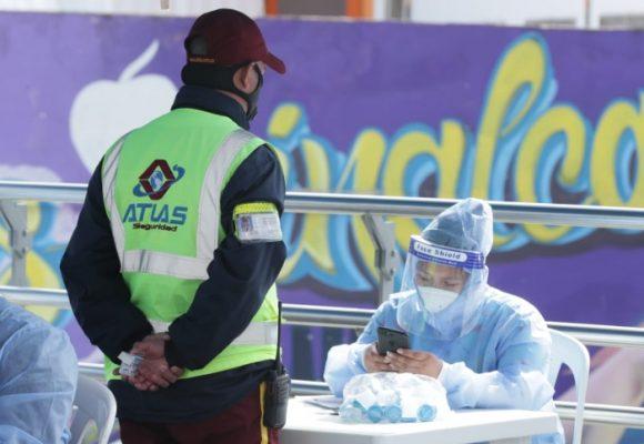 10.199 nuevos contagios y 367 fallecidos más por COVID-19 en Colombia