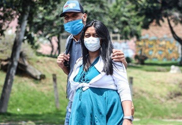 8.256 nuevos contagios y 170 fallecidos más por Covid-19 en Colombia