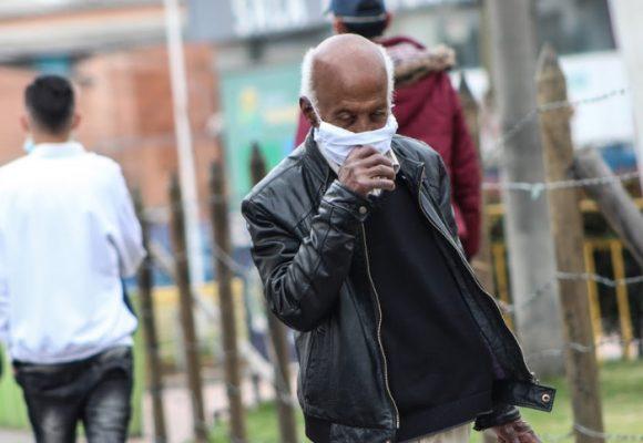 3.171 nuevos contagiados y 146 fallecidos en Colombia por coronavirus