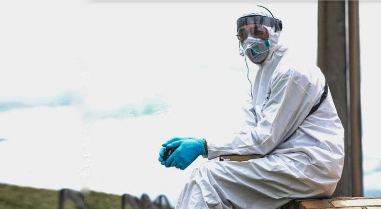 ¿Será en diciembre la próxima pandemia?