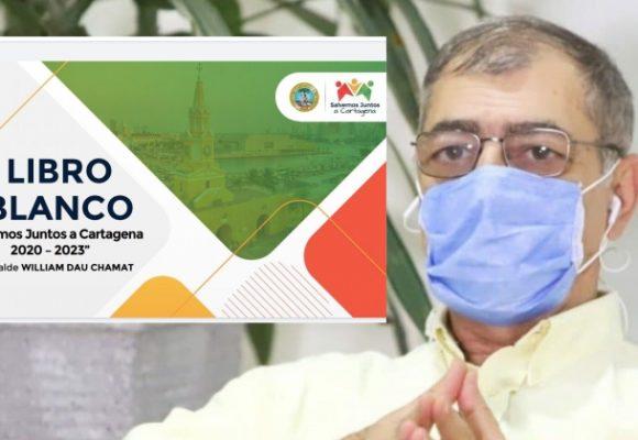 El Libro blanco de las inmundicias en Cartagena